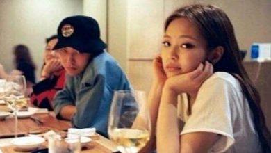 Photo of G-Dragon, Jennie нар үерхээд жил болж байгаа?