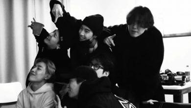 Photo of GOT7 хамтлагийн гишүүдийн энэ жилийн төлөвлөгөө