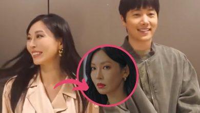 Photo of Penthouse Cheon Seo Jin-ны жинхэнэ нөхөр