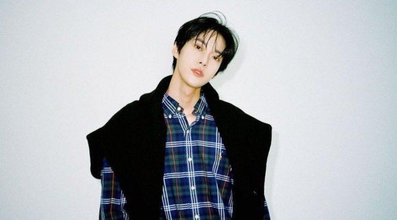 Photo of BF material, NCT хамтлагийн Kim Doyoung
