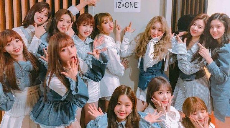 Photo of IZ*ONE-ыг эргэн нэгдүүлэх уулзалт эцэст нь бүтэлгүйтчихсэн үү?