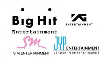 Photo of BIG4 entertainment-ын бүрэлдэхүүн