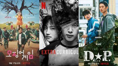 Photo of IMDb-д өндөр оноо аваад буй Netflix-ээс гаргасан Солонгосын шилдэг 5 цуврал