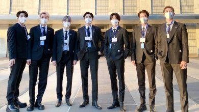 Photo of BTS НҮБ-ын Ерөнхий Ассамблейн 76-р Их Чуулганд илтгэл тавьжээ