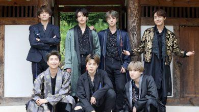 Photo of BTS хамтлаг Чусокын баярт зориулж тусгай худалдаа гаргалаа