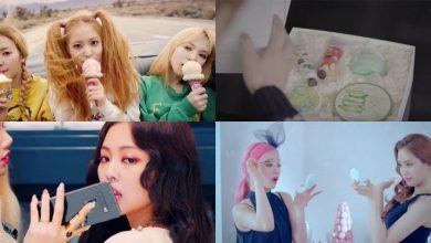 Photo of MV дээрээ алдартай брэндийг сурталчилж байсан хамтлагууд