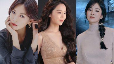 Photo of Нүдээрээ хамгийн сайн сэтгэл хөдлөлөө илэрхийлдэг Солонгосын 10 эмэгтэй жүжигчин
